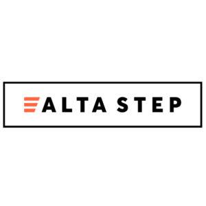 Alta step